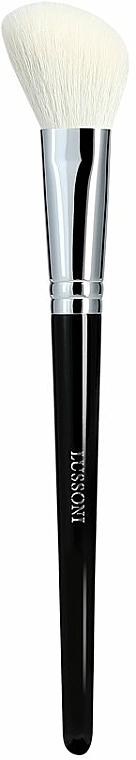 Angled Blush Brush - Lussoni PRO 306 Small Angled Brush