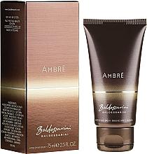 Fragrances, Perfumes, Cosmetics Baldessarini Ambre - After Shave Balm