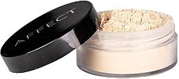 Fragrances, Perfumes, Cosmetics Face Loose Powder - Affect Cosmetics Mineral Loose Powder Soft Touch