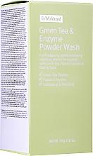 Fragrances, Perfumes, Cosmetics Green Tea & Enzyme Facial Powder Wash - By Wishtrend Green Tea & Enzyme Powder Wash
