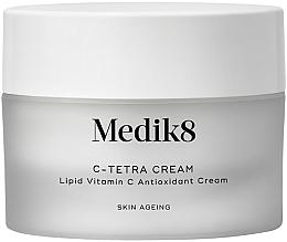 Fragrances, Perfumes, Cosmetics Vitamin C Day Cream - Medik8 C-Tetra Vitamin C Day Cream