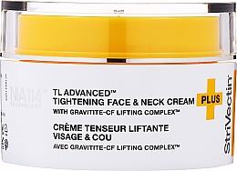 Fragrances, Perfumes, Cosmetics Tightening Face & Neck Cream - StriVectin Tl Advanced Tightening Face And Neck Cream Plus