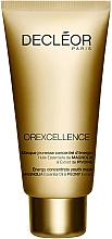 Fragrances, Perfumes, Cosmetics Rejuvenating Face Mask 50+ - Decleor Orexcellence Energy Concentrate Youth Mask