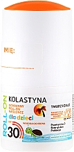 Fragrances, Perfumes, Cosmetics Suncare for Kids Roll-On - Kolastyna Suncare for Kids Roll-on SPF 30