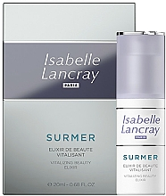 Fragrances, Perfumes, Cosmetics Revitalizing Serum with Nano-Particles - Isabelle Lancray Surmer Vitalizing Beauty Elixir