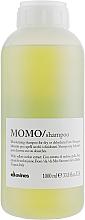 Fragrances, Perfumes, Cosmetics Moisturizing Shampoo - Davines Moisturizing Revitalizing Shampoo
