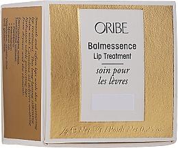 Fragrances, Perfumes, Cosmetics Moisturizing Lip Balm - Oribe Balmessence Lip Treatment Balm