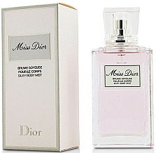 Fragrances, Perfumes, Cosmetics Dior Miss Dior - Scented Body Spray