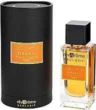 Fragrances, Perfumes, Cosmetics Revarome Exclusif Le No. 4 Desert - Eau de Toilette