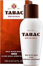Fragrances, Perfumes, Cosmetics Maurer & Wirtz Tabac Original Mild After Shave Fluid - After Shave Fluid