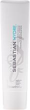 Fragrances, Perfumes, Cosmetics Moisturizing Conditioner - Sebastian Professional Found Hydre Conditioner