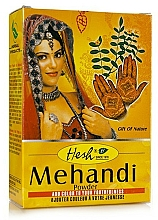 Fragrances, Perfumes, Cosmetics Hair Henna Powder - Hesh Mehandi Powder