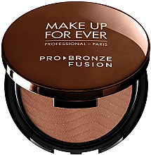 Fragrances, Perfumes, Cosmetics Face Bronzing Powder - Make Up For Ever Pro Bronze Fusion