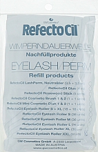 Fragrances, Perfumes, Cosmetics Eyelash Perm, XXL - RefectoCil