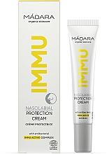 Fragrances, Perfumes, Cosmetics Nasolabial Protection Cream - Madara Cosmetics IMMU Nasolabial Protection Cream