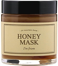 Fragrances, Perfumes, Cosmetics Honey Face Mask - I'm From Honey Mask
