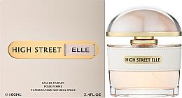 Fragrances, Perfumes, Cosmetics Armaf High Street Elle - Eau de Parfum