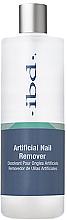 Fragrances, Perfumes, Cosmetics Artificial Nail Remover - IBD Artificial Nail Remover