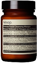 Fragrances, Perfumes, Cosmetics Clay Face Mask - Aesop Primrose Facial Cleansing Masque