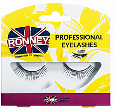 Fragrances, Perfumes, Cosmetics False Lashes, synthetic - Ronney Professional Eyelashes RL00020