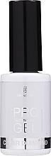 Fragrances, Perfumes, Cosmetics Strengthening Base Coat - Alessandro International Protectig Base Gel Clear Diamond