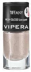 Nail Polish - Vipera Tiffany High Gloss
