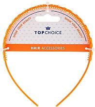 Fragrances, Perfumes, Cosmetics Hair Band, 27918, orange - Top Choice