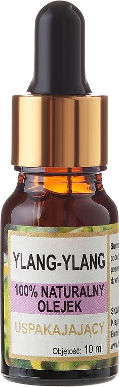 """Natural Soap """"Ylang-Ylang"""" - Biomika Ylang-Ylang Oil"""
