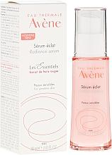 Fragrances, Perfumes, Cosmetics Face Serum - Avene Eau Thermale Radiance Serum