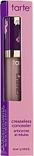 Fragrances, Perfumes, Cosmetics Concealer - Tarte Cosmetics Creaseless Concealer (mini size)