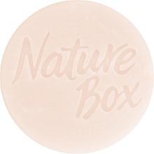 Fragrances, Perfumes, Cosmetics Shampoo Bar - Nature Box Shampoo Bar Almond Oil