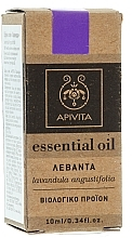 "Fragrances, Perfumes, Cosmetics Essential Oil ""Lavender"" - Apivita Aromatherapy Organic Lavender Oil"