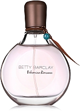 Fragrances, Perfumes, Cosmetics Betty Barclay Bohemian Romance - Eau de Toilette