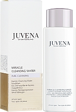 Fragrances, Perfumes, Cosmetics Micellar Water - Juvena Pure Cleansing Miracle Cleansing Water