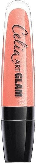 Lip Gloss - Celia Art Glam
