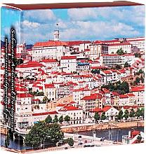 "Fragrances, Perfumes, Cosmetics Natural Soap ""Jasmine"" - Essencias De Portugal Senses Jasmine Soap Coimbra"