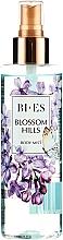Fragrances, Perfumes, Cosmetics Bi-es Blossom Hills Body Mist - Scented Body Mist