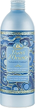 Fragrances, Perfumes, Cosmetics Aromatic Bath Cream - Tesori d`Oriente Thalasso Therapy Aromatic Bath Cream