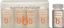 Fragrances, Perfumes, Cosmetics Repairing Hair Complex - Broaer B2 Nutritive Revitalizer
