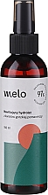 Fragrances, Perfumes, Cosmetics Bitter Orange Blossom Hydrolat - Melo