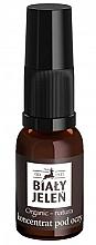 Fragrances, Perfumes, Cosmetics Eye Serum - Bialy Jelen Organic-Nature