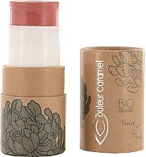 "Fragrances, Perfumes, Cosmetics Creamy Blush ""Twist & Blush"" - Couleur Caramel Twist&Blush"
