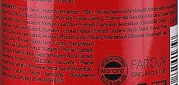 Normal Hold Hair Spray - CHI Enviro 54 Natural Hold Hair Spray — photo N5