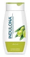 Fragrances, Perfumes, Cosmetics Moisturizing Body Milk - Indulona Olive Body Milk