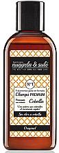 Fragrances, Perfumes, Cosmetics Hair Shampoo - Nuggela & Sule Premium N?1 Shampoo