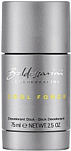 Fragrances, Perfumes, Cosmetics Baldessarini Cool Force - Deodorant-Stick