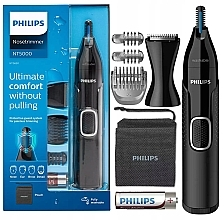 Fragrances, Perfumes, Cosmetics Trimmer, NT5650 - Philips 5000