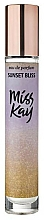 Fragrances, Perfumes, Cosmetics Eau de Parfum - Miss Kay Sunset Bliss Eau de Parfum