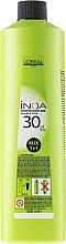 Fragrances, Perfumes, Cosmetics Oxydant - L'Oreal Professionnel Inoa Oxydant 9% 30 vol. Mix 1+1