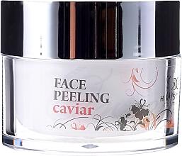 Fragrances, Perfumes, Cosmetics Caviar Face Peeling - Hristina Cosmetics Orient Caviar Face Peeling